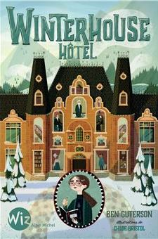Winterhouse hotel 1