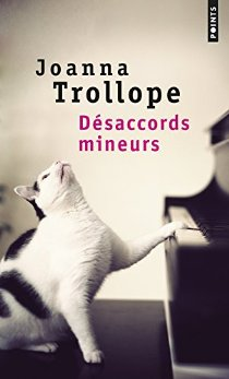 desaccords mineurs