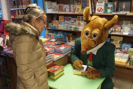 Geronimo Stilton - 21 nov 2015