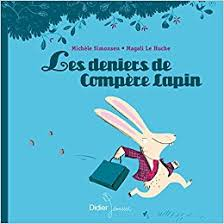 DENIERS COMPERE LAPIN