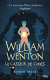 william wenton casseur codes