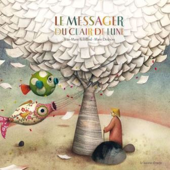 messager clair lune