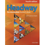 New Headway Pre-intermediate Student's book 4e ED