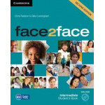 Face 2 Face Intermediate Student's book (2ème Edition)