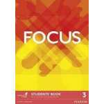 Focus Level 3 Student's book