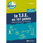 Le TFE en 101 points