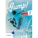 Jump 3 all in one pack (2P/S)