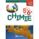 Chimie 5°-6° Sciences de base